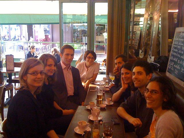 Cafe De Singes Strasbourg Adresse