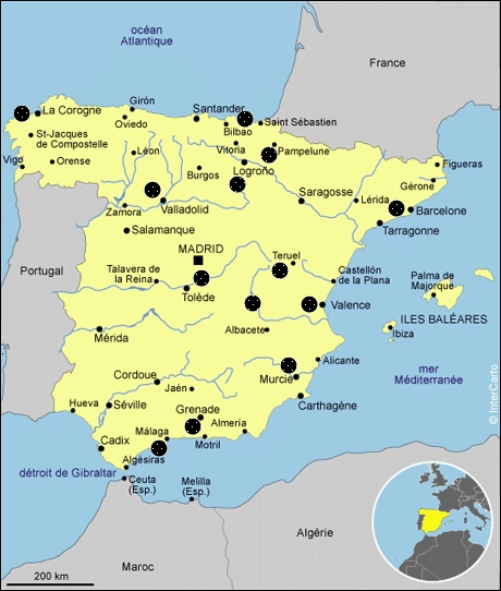 Banques Et Mus U00e9es Des Sciences   L U2019auberge Espagnole