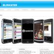 Blinkster Home