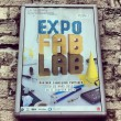 affiche fab lab