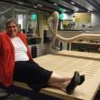 Sherry Lassiter au Fablab du MIT
