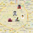 Cartographie d'innovateurs